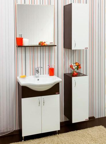 Бонус мебель для ванной Поддон для душевой кабины Aquanet  80x80 см 00180695